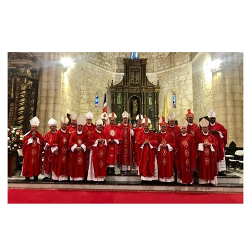 Iglesia católica presenta protocolo para reapertura gradual de templos y actividades